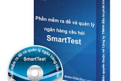 Tập Huấn Phần Mềm SmartTest