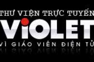 Trường TH&THCS Đinh Núp thực hiện công tác tập huấn phần mềm soạn thảo và chia sẻ bài giảng Violet phiên bản 1.9
